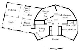 Workshop Plans The Little House That Grew