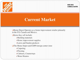 ppt analysis of home depot powerpoint presentation id 750720