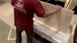J And K Kitchen Cabinets by Grand Jk Cabinetry Lazy Susan Cabinet Assembly Instruction Youtube