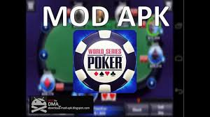 world series of mod apk no root unlimited chips golds - World Series Of Mod Apk