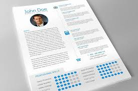 Resume Templates For Indesign Professional Resume Cover Letter Resume Templates Creative