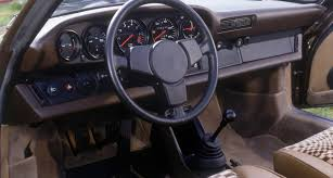 Porsche 911 Interior Color Codes Internal Affairs U2013 The Most Unusual Porsche Interiors Of All Time