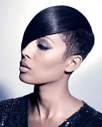 and curly hairstyles for black