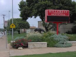 Makeup Schools In Dallas Hillcrest High Dallas Wikipedia