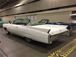1963 cadillac 1963 cadillac deville for sale classiccars com cc 1020173