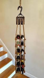 wine rack homemade cabinet childcarepartnerships org