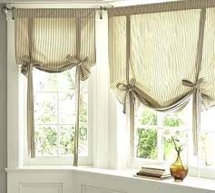 Tie Up Curtain Shade Tie Up Shades Tie Up Shades Rod Pocket Thermal Insulated Blackout