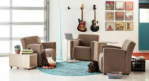 Club Chairs For Living Room Jenny Waiting Room U0026 Reception Furniture Turnstone