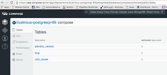Postgresql Alter Table Add Column Schema Migrations With Alembic Python And Postgresql Compose