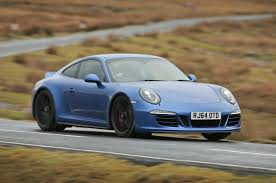 porsche 4 review 2015 porsche 911 gts uk review autocar