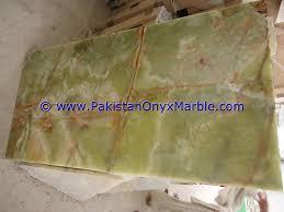 Onyx Vanity Tops Pakistan Dark Green Onyx Countertops Emerald Green Onyx