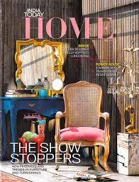 home design trends magazine india magazines snk