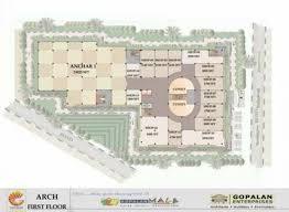 shopping mall floor plan design gopalan arch shopping mall mysore road shopping malls in bangalore