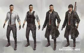 pubg skins playerunknown battlegrounds trench coat skins how to get pubg