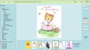 greeting card software american greeting card software iphoto card make greeting cards on