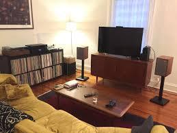 my modern hifi setup vinyl