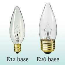 Chandelier Types Light Bulb Shape Guide Chandelier U2014 1000bulbs Com Blog