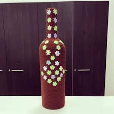 Wine Bottle Home Decor 83 Extremely Fun And Creative Diy Wine Bottle Crafts For Kids