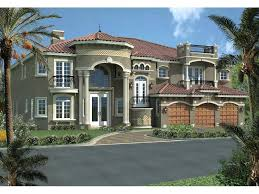 house plans with porch three story home plans stunning luxury two story home one story