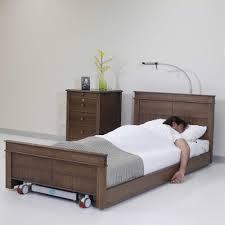 floor level bed en9000 floor level profiling bed nursing bed nexon healthcare