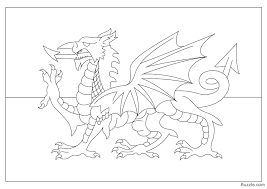 england flag coloring page welsh flag colouring page funycoloring
