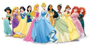 noticed princess tiana