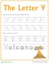 50 best letter v images on pinterest alphabet letters