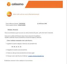 code bureau de poste document6j1100744698 ovh 0890433159 dossier 5047821585