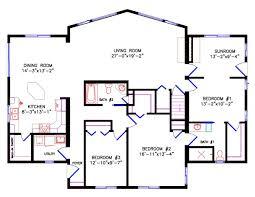 multiple family house plans cottage