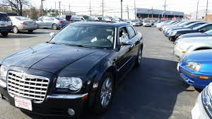 chrysler 300c city select auto sales