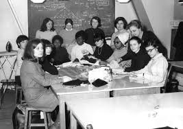 ecole de la chambre syndicale de la couture parisienne photo de classe sans titre1 de 1968 ecole de la chambre syndicale