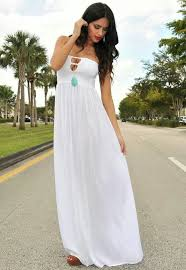 white summer dresses fashion white summer dress