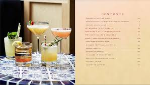 french 75 recipe card the bourbon bartender 50 cocktails to celebrate the american