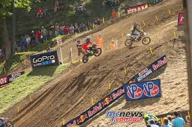 pro motocross racer ken roczen goes 1 1 at spring creek mcnews com au