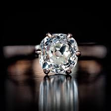 diamond engagement rings antique jewelry vintage rings