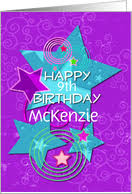 name specific birthday cards from greeting card universe