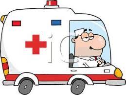 Ambulance Driver Meme - rescue ambulance cartoon clipart