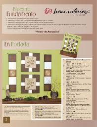 Catalogo De Home Interiors by Home Interiors Catálogo Mayo 2010 Pdf Flipbook