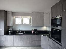 cuisine beton cuisine effet beton pour e cuisine cuisine effet beton cire