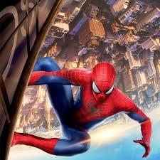 amazing spider man 2 retina movie wallpaper iphone ipad ipod