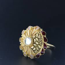 bridal gold ring bridal gold rings keshavji chhaganlal jewellers
