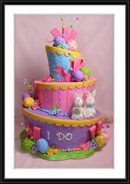 Decorate Easter Cakes Cupcakes by 133 Best Easter Cakes Images On Pinterest Easter Cake Bunny