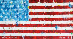 Us Flag Facts Us Flag Von Freddy Reitz Lumas