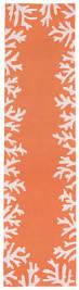 orange and grey area rug best 25 coral rug ideas on pinterest coastal inspired rugs