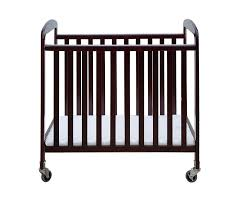 Madison Pottery Barn Crib Amazon Com Dream On Me 2 In 1 See Through Portable Convenience