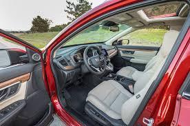 first drive 2017 honda cr v