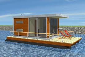 floating houses houseboats floating homes living on water