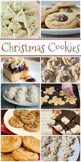 the life of jennifer dawn 10 christmas cookie recipes u0026 weekly