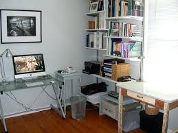 2 person home office desk cool small ideas wall shelves