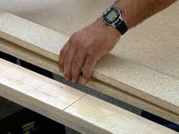 Laminate Flooring Spacers Bq by How To Build An Upscale Kitchen Island How Tos Diy